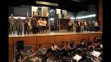 Photos: Pine-Richland High School rehearses 'Big' - (6/25)