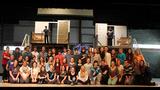 Photos: Pine-Richland High School rehearses 'Big' - (16/25)