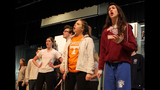 Photos: Pine-Richland High School rehearses 'Big' - (15/25)