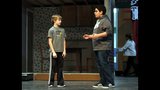 Photos: Pine-Richland High School rehearses 'Big' - (10/25)