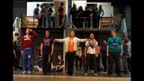 Photos: Pine-Richland High School rehearses 'Big' - (18/25)