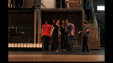 Photos: Pine-Richland High School rehearses 'Big' - (11/25)