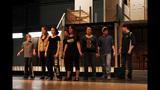 Photos: Pine-Richland High School rehearses 'Big' - (14/25)