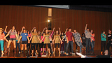 West Mifflin High School rehearses 'Willy Wonka' - (25/25)