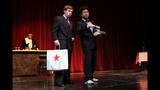 Photos: Upper St. Clair High School rehearses… - (23/25)