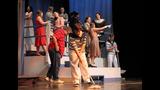 Photos: Upper St. Clair High School rehearses… - (3/25)