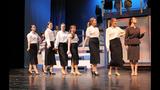 Photos: Upper St. Clair High School rehearses… - (12/25)