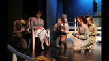 Photos: Upper St. Clair High School rehearses… - (8/25)