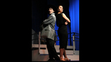 Photos: Upper St. Clair High School rehearses… - (4/25)