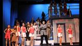 Photos: Upper St. Clair High School rehearses… - (5/25)