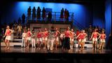 Photos: Upper St. Clair High School rehearses… - (14/25)