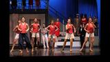 Photos: Upper St. Clair High School rehearses… - (10/25)