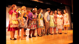 North Hills High School rehearses 'The Pajama Game' - (21/25)