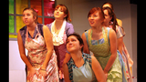 North Hills High School rehearses 'The Pajama Game' - (25/25)