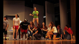 North Hills High School rehearses 'The Pajama Game' - (6/25)