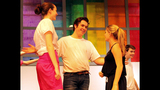 North Hills High School rehearses 'The Pajama Game' - (2/25)