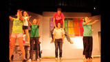 North Hills High School rehearses 'The Pajama Game' - (19/25)