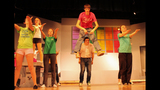 North Hills High School rehearses 'The Pajama Game' - (11/25)