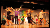 North Hills High School rehearses 'The Pajama Game' - (24/25)