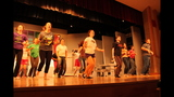North Hills High School rehearses 'The Pajama Game' - (8/25)