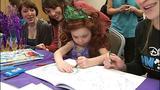 Photos: Disney Princess Make-A-Wish event - (21/25)