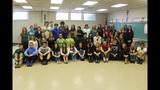 Photos: Geibel Catholic High School rehearses… - (11/25)