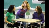 Photos: Geibel Catholic High School rehearses… - (3/25)