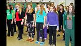 Photos: Geibel Catholic High School rehearses… - (15/25)