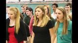 Photos: Geibel Catholic High School rehearses… - (1/25)