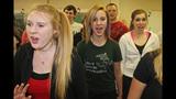 Photos: Geibel Catholic High School rehearses… - (21/25)