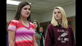 Photos: Geibel Catholic High School rehearses… - (2/25)