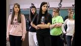 Photos: Geibel Catholic High School rehearses… - (18/25)