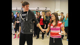 Photos: Geibel Catholic High School rehearses… - (13/25)
