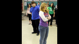 Photos: Geibel Catholic High School rehearses… - (6/25)