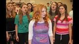 Photos: Geibel Catholic High School rehearses… - (25/25)