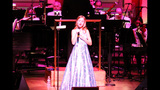 Jackie Evancho performs with PSO at Heinz Hall - (7/25)