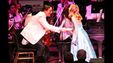 Jackie Evancho performs with PSO at Heinz Hall - (5/25)