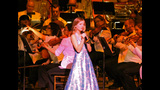Jackie Evancho performs with PSO at Heinz Hall - (9/25)