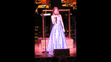 Jackie Evancho performs with PSO at Heinz Hall - (11/25)
