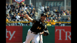 Pirates play Cubs in 2013 home opener - (14/25)