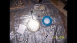 Police evidence photos: Ellwood City meth lab - (1/10)