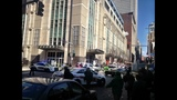 PICTURES: Downtown shooting scene - (1/6)