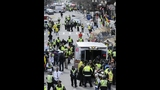 Photos: Explosions at Boston Marathon - (1/25)