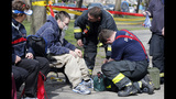 Photos: Explosions at Boston Marathon - (15/25)