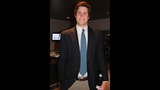 WPXI's Brandon Hudson one of 2013… - (22/25)