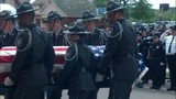 Photos: Funeral service for fallen Shenango… - (7/19)