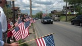 Photos: Funeral service for fallen Shenango… - (9/19)