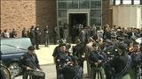Photos: Funeral service for fallen Shenango… - (10/19)