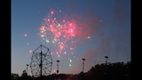 PyroFest fireworks festival dazzles crowd at… - (18/25)