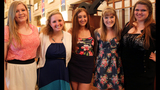 High school students perform at Gene Kelly Awards - (10/25)